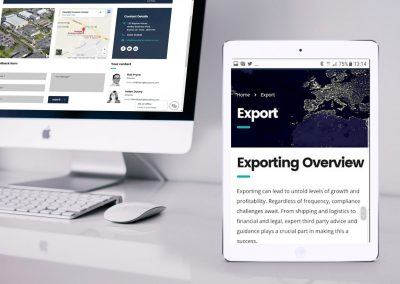 customs-web-designer