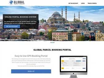 Global Parcel Service