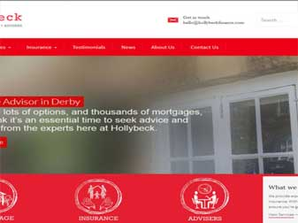 Hollybeck Mortgage Advisor