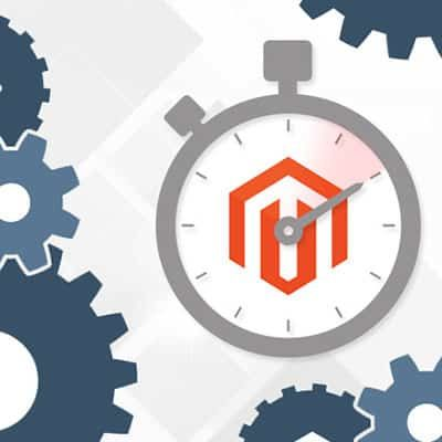 Magento Speed Optimisation