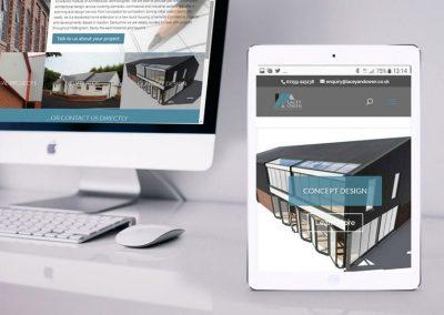 architect-web-design