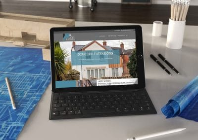 architect-website-design