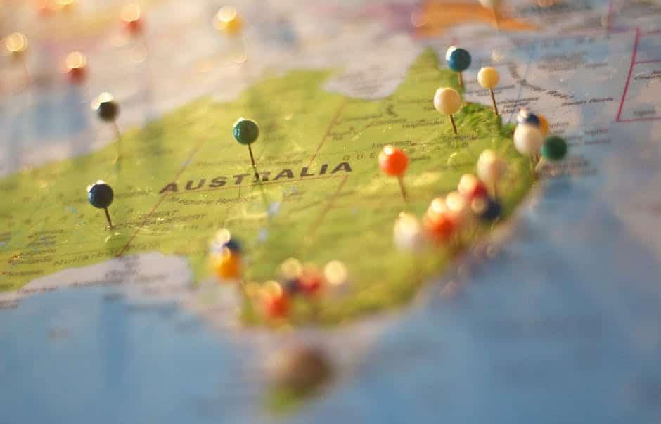 UK Businesses & Australian GST