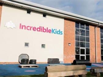 Incredible Kids Nurseries