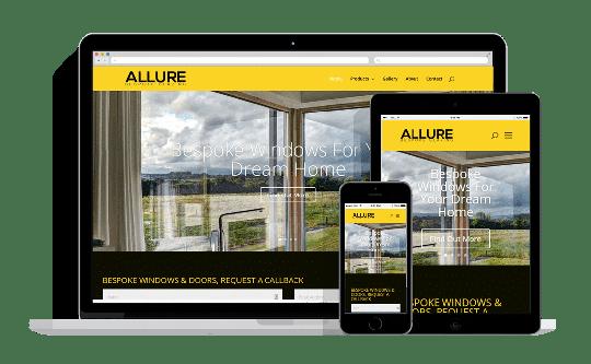 Web Design & SEO Ashby de la Zouch, Leicestershire - DLZ Design
